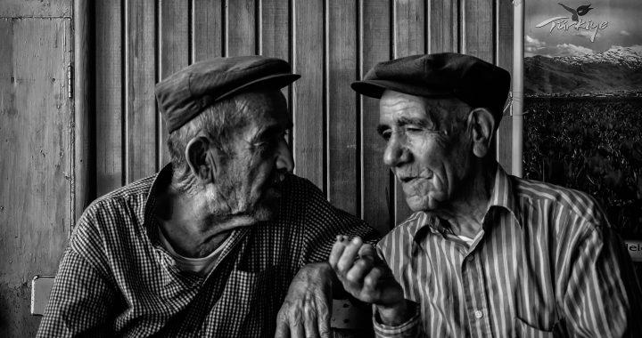 Fotoğraf Sanatçıları 17 – Yakup YENER