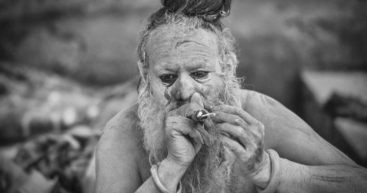 Fotoğraf Sanatçıları 44 – Sefa ARAY