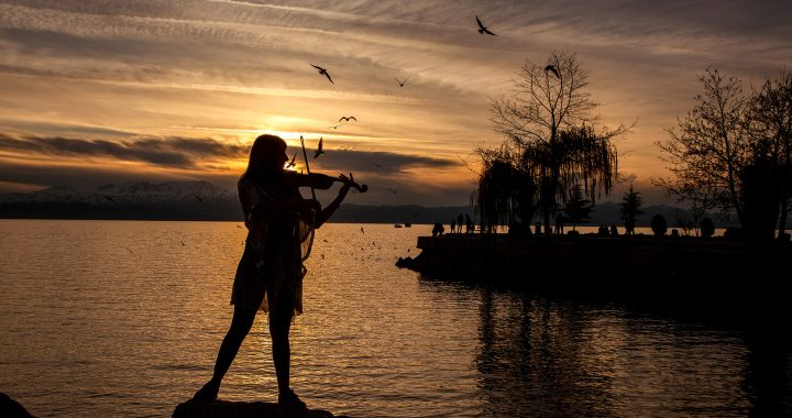 Fotoğraf Sanatçıları 43 – Fikri ÖZALP