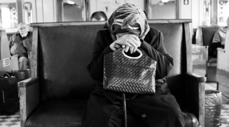 Fotoğraf Sanatçıları 7 – Fatma Şule DEMİR