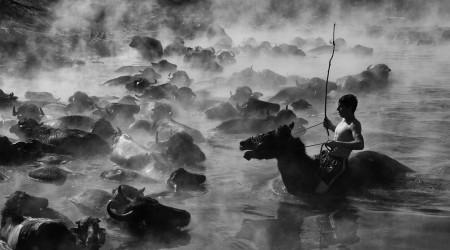 Fotoğraf sanatçıları 78 – Nesrin ATEŞ