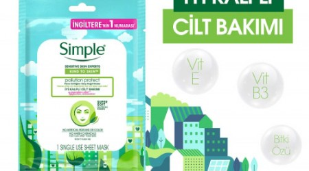 Simple Skincare Markası ile Tanıştınız mı?