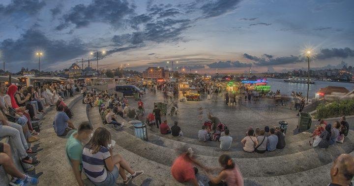 Fotoğraf Sanatçıları 53 – Deniz ŞENYEŞİL