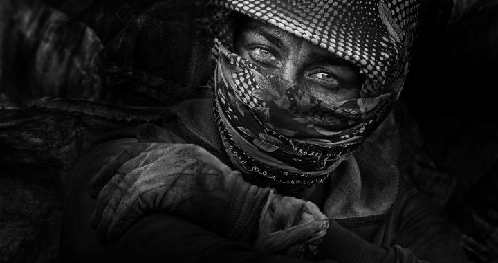 Fotoğraf Sanatçıları 57 – Ömer ERSEVİNÇ