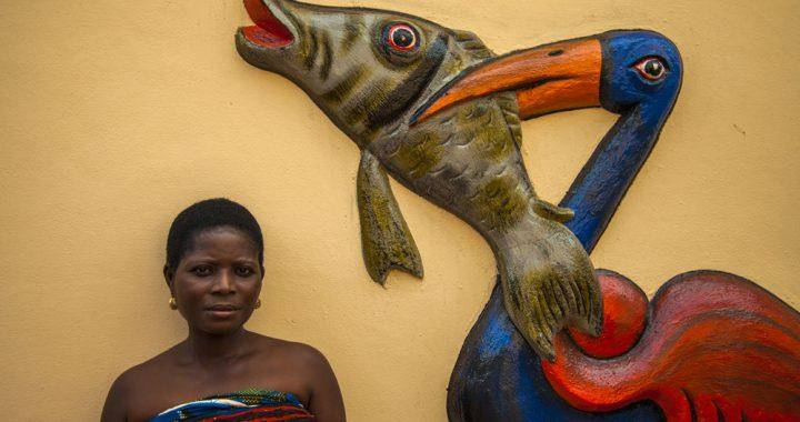 Fotoğraf Sanatçıları 72 – Şadiye Yılmaz BİLİR