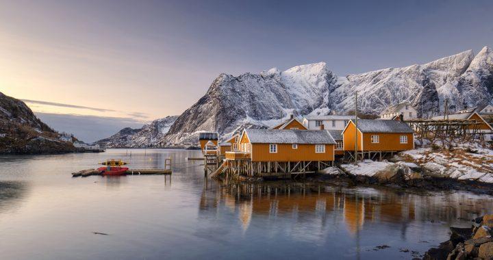 Fotoğraf Sanatçıları 79 – Galip ÇETİNER – Norveç Serisi